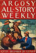 Argosy Part 3: Argosy All-Story Weekly (1920-1929 Munsey/William T. Dewart) Dec 20 1924