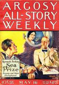 Argosy Part 3: Argosy All-Story Weekly (1920-1929 Munsey/William T. Dewart) May 16 1925