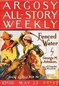 Argosy Part 3: Argosy All-Story Weekly (1920-1929 Munsey/William T. Dewart) May 23 1925