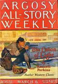 Argosy Part 3: Argosy All-Story Weekly (1920-1929 Munsey/William T. Dewart) Mar 6 1926
