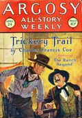 Argosy Part 3: Argosy All-Story Weekly (1920-1929 Munsey/William T. Dewart) Apr 24 1926