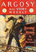 Argosy Part 3: Argosy All-Story Weekly (1920-1929 Munsey/William T. Dewart) May 8 1926