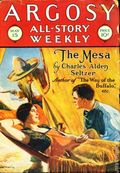 Argosy Part 3: Argosy All-Story Weekly (1920-1929 Munsey/William T. Dewart) May 15 1926