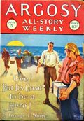Argosy Part 3: Argosy All-Story Weekly (1920-1929 Munsey/William T. Dewart) Jun 5 1926