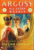 Argosy Part 3: Argosy All-Story Weekly (1920-1929 Munsey/William T. Dewart) Jul 3 1926