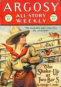 Argosy Part 3: Argosy All-Story Weekly (1920-1929 Munsey/William T. Dewart) Jul 10 1926