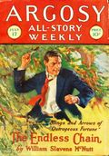Argosy Part 3: Argosy All-Story Weekly (1920-1929 Munsey/William T. Dewart) Jul 17 1926