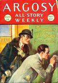 Argosy Part 3: Argosy All-Story Weekly (1920-1929 Munsey/William T. Dewart) Aug 14 1926