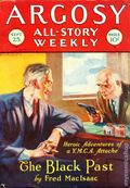 Argosy Part 3: Argosy All-Story Weekly (1920-1929 Munsey/William T. Dewart) Sep 25 1926