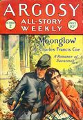 Argosy Part 3: Argosy All-Story Weekly (1920-1929 Munsey/William T. Dewart) Oct 2 1926