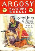 Argosy Part 3: Argosy All-Story Weekly (1920-1929 Munsey/William T. Dewart) Dec 4 1926
