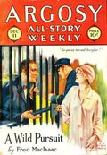 Argosy Part 3: Argosy All-Story Weekly (1920-1929 Munsey/William T. Dewart) Dec 11 1926