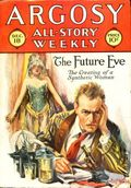 Argosy Part 3: Argosy All-Story Weekly (1920-1929 Munsey/William T. Dewart) Dec 18 1926