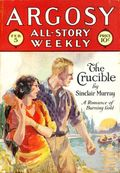 Argosy Part 3: Argosy All-Story Weekly (1920-1929 Munsey/William T. Dewart) Feb 5 1927