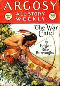 Argosy Part 3: Argosy All-Story Weekly (1920-1929 Munsey/William T. Dewart) Apr 16 1927