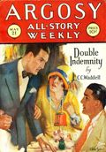 Argosy Part 3: Argosy All-Story Weekly (1920-1929 Munsey/William T. Dewart) Vol. 186 #3