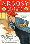 Argosy Part 3: Argosy All-Story Weekly (1920-1929 Munsey/William T. Dewart) Vol. 186 #4