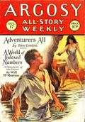 Argosy Part 3: Argosy All-Story Weekly (1920-1929 Munsey/William T. Dewart) Dec 17 1927