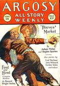 Argosy Part 3: Argosy All-Story Weekly (1920-1929 Munsey/William T. Dewart) Apr 28 1928