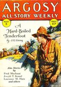 Argosy Part 3: Argosy All-Story Weekly (1920-1929 Munsey/William T. Dewart) May 5 1928