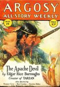 Argosy Part 3: Argosy All-Story Weekly (1920-1929 Munsey/William T. Dewart) May 19 1928