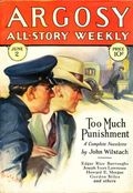 Argosy Part 3: Argosy All-Story Weekly (1920-1929 Munsey/William T. Dewart) Jun 2 1928