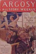 Argosy Part 3: Argosy All-Story Weekly (1920-1929 Munsey/William T. Dewart) Jul 28 1928