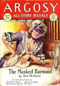 Argosy Part 3: Argosy All-Story Weekly (1920-1929 Munsey/William T. Dewart) Sep 29 1928