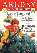 Argosy Part 3: Argosy All-Story Weekly (1920-1929 Munsey/William T. Dewart) Oct 6 1928