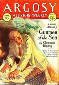 Argosy Part 3: Argosy All-Story Weekly (1920-1929 Munsey/William T. Dewart) Nov 10 1928