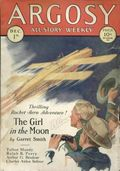 Argosy Part 3: Argosy All-Story Weekly (1920-1929 Munsey/William T. Dewart) Dec 1 1928