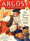 Argosy Part 3: Argosy All-Story Weekly (1920-1929 Munsey/William T. Dewart) Dec 15 1928