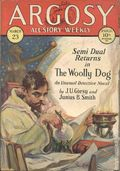 Argosy Part 3: Argosy All-Story Weekly (1920-1929 Munsey/William T. Dewart) Mar 23 1929