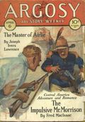 Argosy Part 3: Argosy All-Story Weekly (1920-1929 Munsey/William T. Dewart) Apr 6 1929