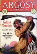Argosy Part 3: Argosy All-Story Weekly (1920-1929 Munsey/William T. Dewart) Apr 27 1929