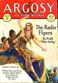 Argosy Part 3: Argosy All-Story Weekly (1920-1929 Munsey/William T. Dewart) May 11 1929