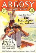 Argosy Part 3: Argosy All-Story Weekly (1920-1929 Munsey/William T. Dewart) May 25 1929