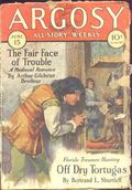 Argosy Part 3: Argosy All-Story Weekly (1920-1929 Munsey/William T. Dewart) Jun 15 1929