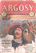 Argosy Part 3: Argosy All-Story Weekly (1920-1929 Munsey/William T. Dewart) Aug 3 1929