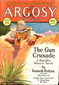 Argosy Part 3: Argosy All-Story Weekly (1920-1929 Munsey/William T. Dewart) Aug 24 1929