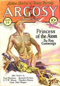 Argosy Part 3: Argosy All-Story Weekly (1920-1929 Munsey/William T. Dewart) Sep 14 1929