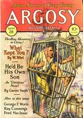 Argosy Part 3: Argosy All-Story Weekly (1920-1929 Munsey/William T. Dewart) Sep 28 1929
