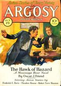 Argosy Part 4: Argosy Weekly (1929-1943 William T. Dewart) Oct 19 1929