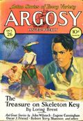 Argosy Part 4: Argosy Weekly (1929-1943 William T. Dewart) Oct 26 1929