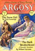 Argosy Part 4: Argosy Weekly (1929-1943 William T. Dewart) Nov 2 1929