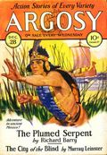 Argosy Part 4: Argosy Weekly (1929-1943 William T. Dewart) Dec 28 1929