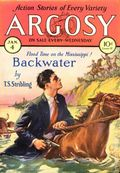 Argosy Part 4: Argosy Weekly (1929-1943 William T. Dewart) Jan 4 1930