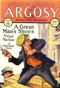 Argosy Part 4: Argosy Weekly (1929-1943 William T. Dewart) Nov 18 1930