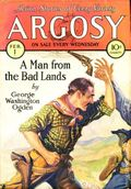 Argosy Part 4: Argosy Weekly (1929-1943 William T. Dewart) Feb 1 1930