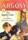Argosy Part 4: Argosy Weekly (1929-1943 William T. Dewart) Feb 8 1930